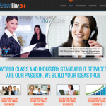 WordPress D5 Business Theme